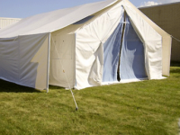 Sa Marquee disaster tent
