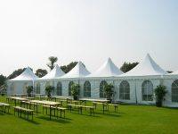 pagoda tents durban